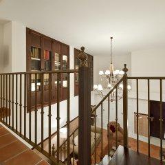 Отель Vincci la Rabida 4* Полулюкс с двуспальной кроватью фото 3