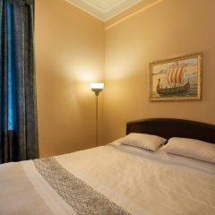 Гостиница Мак Номер с общей ванной комнатой с различными типами кроватей (общая ванная комната)
