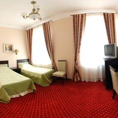 Гостиница Севастополь 3* Стандартный номер с 2 отдельными кроватями