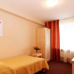 Tia Hotel 3* Стандартный номер с различными типами кроватей