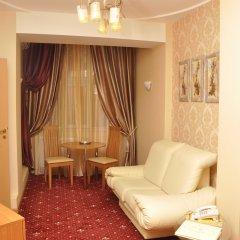 Гостиница Лермонтовский 3* Номер Премиум с различными типами кроватей фото 11