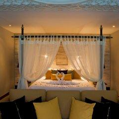 Отель Dewa Phuket Nai Yang Beach бассейн фото 2
