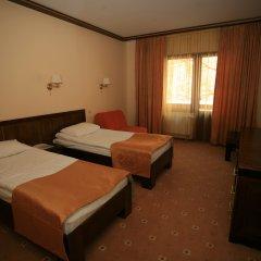 Гостиница Гала Плаза 3* Стандартный номер разные типы кроватей фото 2