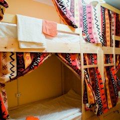 Suricata Hostel Кровать в общем номере с двухъярусной кроватью фото 4