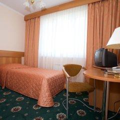 Гостиничный Комплекс Орехово 3* Номер Эконом с разными типами кроватей