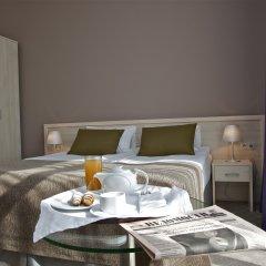 Гостиница Спорт Инн 4* Стандартный номер разные типы кроватей фото 2
