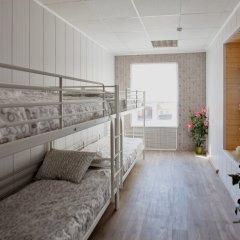 Мини-Отель Новый День Кровать в мужском общем номере двухъярусные кровати фото 2