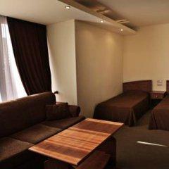 Раздан Отель 4* Стандартный номер с различными типами кроватей фото 5