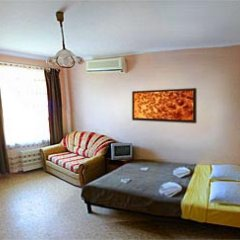 Гостевой дом София Апартаменты с разными типами кроватей