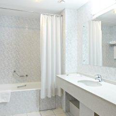 Ареал Конгресс отель 4* Полулюкс разные типы кроватей фото 4