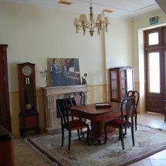 Гостиница Шопен в номере