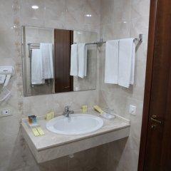 Отель Арцах 3* Стандартный номер разные типы кроватей фото 16