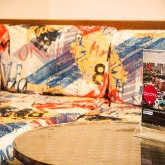 Oasis Hostel развлечения фото 2