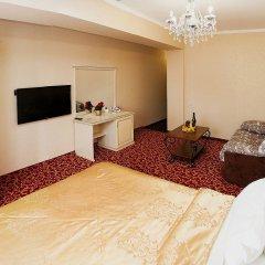Гостиница Уют Ripsime 4* Люкс с различными типами кроватей фото 3
