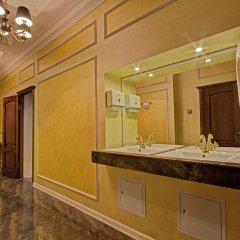 Гостиница Сокол ванная фото 3