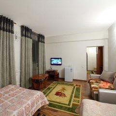 Rich Hotel 4* Стандартный номер фото 3