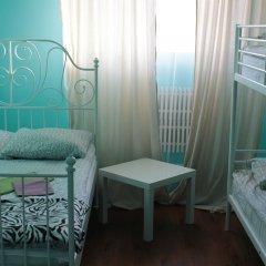 Гостиница Вернисаж Стандартный номер с разными типами кроватей фото 7