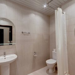 Гостиница Петервиль 3* Улучшенный номер разные типы кроватей фото 3