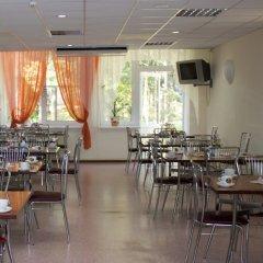 Гостиничный комплекс Стайки питание