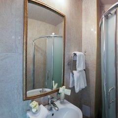 Гостиница Триумф 4* Стандартный номер с различными типами кроватей фото 4