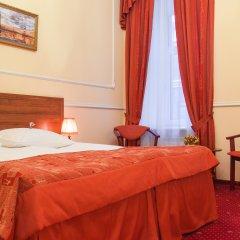 Арт-Отель Радищев комната для гостей фото 5