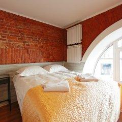 Мини-Отель Аморе Студия с разными типами кроватей фото 5