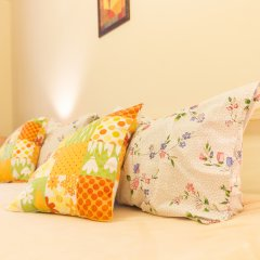 Хостел Олимп Номер Комфорт с различными типами кроватей фото 8