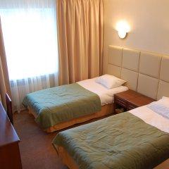 Гостиница Гвардейская 2* Стандартный номер с различными типами кроватей фото 6