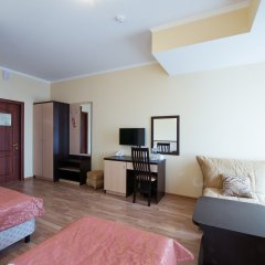 Гостиница Наири 3* Стандартный номер разные типы кроватей