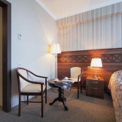 Гостиница Пале Рояль 4* Стандартный номер разные типы кроватей фото 2