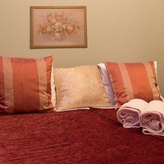 Мини-Отель Амстердам Полулюкс разные типы кроватей