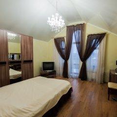 Гостиница Корона Номер с общей ванной комнатой