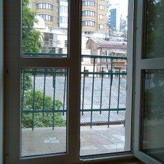 Апартаменты Абсолют Стандартный номер с разными типами кроватей фото 11