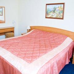 Гостиница Саяны 2* Студия разные типы кроватей фото 3