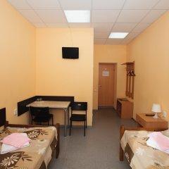 Мини-Отель Петрозаводск 2* Стандартный номер с различными типами кроватей фото 12