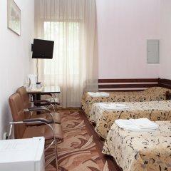 Гостиница Пруссия Стандартный номер с различными типами кроватей фото 5