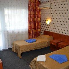 Одеон Отель Стандартный номер фото 11