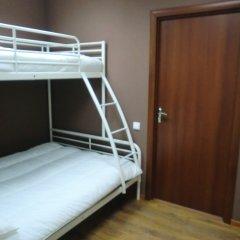Хостел Африка Номер с различными типами кроватей (общая ванная комната) фото 2
