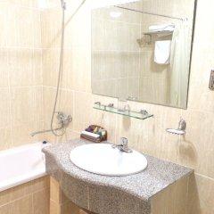 Гостиница Гранд Евразия 4* Стандартный номер с различными типами кроватей фото 6