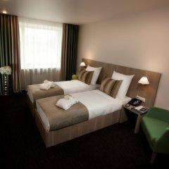 Гостиница Luciano Residence 4* Стандартный номер с различными типами кроватей