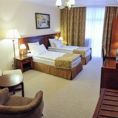 Гостиница Вэйлер 4* Стандартный номер с разными типами кроватей фото 2