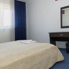 Гостиница Мармарис Стандартный номер с разными типами кроватей фото 2