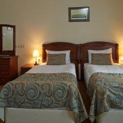 Гостиница Годунов 4* Стандартный номер с различными типами кроватей фото 2