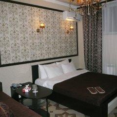 Гостиница Респект 3* Студия с разными типами кроватей фото 3