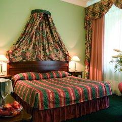 Hotel Liberty 4* Стандартный номер с различными типами кроватей