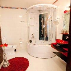Гостиница Лазурный Алушта Студия с двуспальной кроватью фото 9