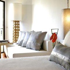 Отель Ramada by Wyndham Phuket Southsea 4* Номер Премиум разные типы кроватей фото 4