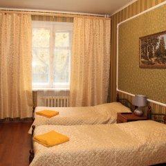 Мини-Отель 99 на Арбате Номер Эконом с разными типами кроватей