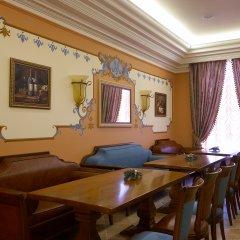 Гостиница Волгоград питание