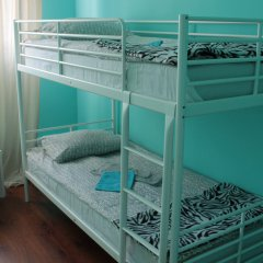 Гостиница Вернисаж Стандартный номер с разными типами кроватей фото 4